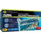 Fluval Muli-Chamber Holding and Breeding Box, Large