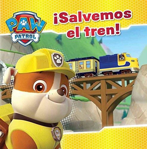 ¡Salvemos el tren! (Paw Patrol - Patrulla Canina.) por Nickelodeon Nickelodeon