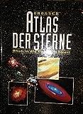 Großer Atlas der Sterne. Ein Blick in die Unendlichkeit.