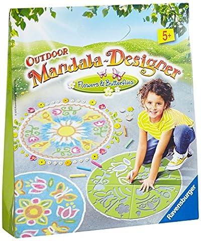 Ravensburger - 29778 - Loisir Créatif - Mandala - Designer
