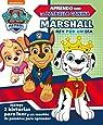 Marshall, rey por un día par Nickelodeon
