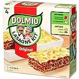 Kit Dolmio lasaña harina 807g original