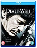 Death Wish (Blu-Ray) [2018]