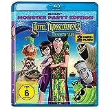 Hotel Transsilvanien 3 - Ein Monster Urlaub [Blu-ray]