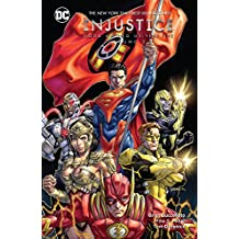 Injustice: Gods Among Us: Year Five (2015-2016) Vol. 3 (Injustice: Gods Among Us (2013-2016))
