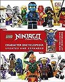 LEGO Ninjago Character Encyclopedia Updated Edition [Spanish edition]