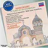 Mussorgsky: Pictures at an Exhibition (DECCA The Originals)