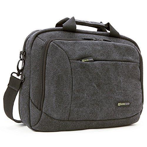 laptop-borsa-messaggero-evecase-116-12-custodia-messenger-di-tela-grigio-scuro-con-manichi-tracolla-