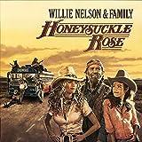 Songtexte von Willie Nelson & Family - Honeysuckle Rose