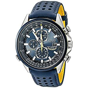 Citizen Blue Angels AT8020-03L Herrenuhr: Amazon.de: Uhren