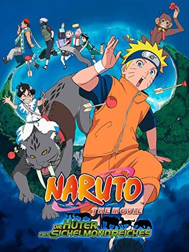 Naruto - The Movie: Die Hüter des Sichelmondreiches