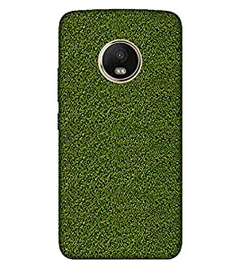 TAKKLOO Designer Back Cover For Motorola moto g5 plus