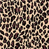 ti-flair - Servietten - Leopard Pattem nature - Leoparden Muster / Afrika