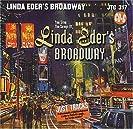 Linda Eder Broadway