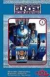 Gundam Blue Destiny