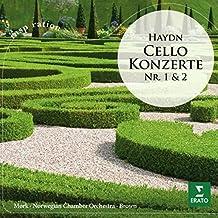 Haydn: Cellokonzerte Nr. 1 & 2