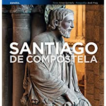 Santiago De Compostela (Español) (Sèrie 4)