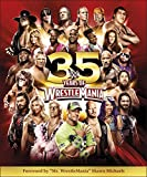 WWE 35 Years of Wrestlemania