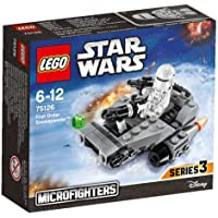 LEGO Star Wars 75126 - First Order Snowspeeder