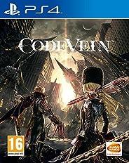 CODE VEIN - PS4 AA