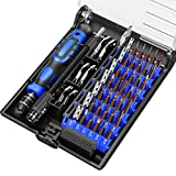 54 in 1 Electronics Tool Kit, ORIA Precision Magnetic Screwdriver Bit Set,