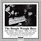 The Boogie Woogie Boys