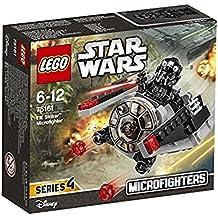 LEGO Star Wars - Microfighter Atacante TIE (75161)