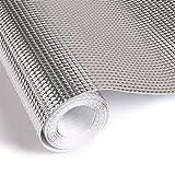 Ya Jin (aluminio, cajón y estante maletero, cocina antibacteriano antiincrustantes lado armario Pad Mat