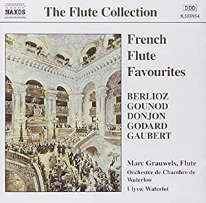French Flute Favourites