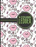 4 Column Ledger: Volume 38