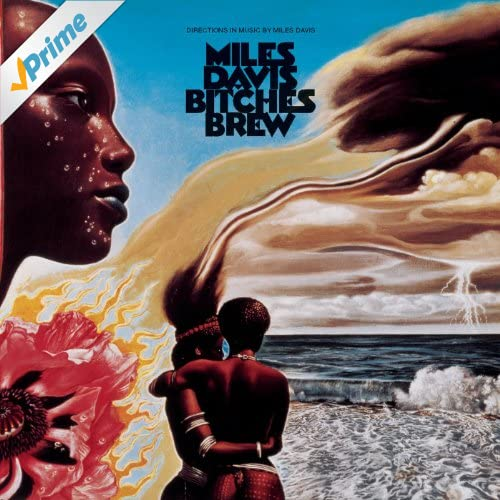 Miles Runs The Voodoo Down