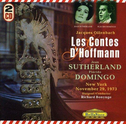 Les Contes D'Hoffmann (1973)