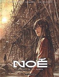 Noé - tome 2 - Et tout ce qui rampe