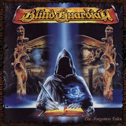 Blind Guardian: The Forgotten Tales - Remastered (Audio CD)