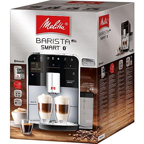 Melitta – Caffeo Barista T Smart - 7