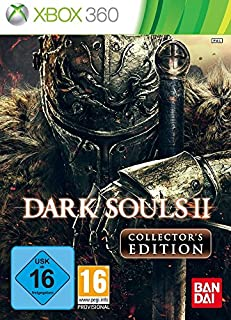 Dark Souls II - édition collector (B00F96EM4A) | Amazon price tracker / tracking, Amazon price history charts, Amazon price watches, Amazon price drop alerts