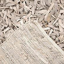 Suchergebnis Auf Amazon De Fur Lederteppich
