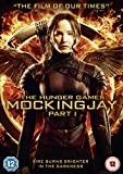 The Hunger Games: Mockingjay Part 1 [DVD] [2015]