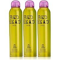 TIGI Kit Bed Head Oh Bee Hive Dry Shampoo 238ml 3 Pezzi