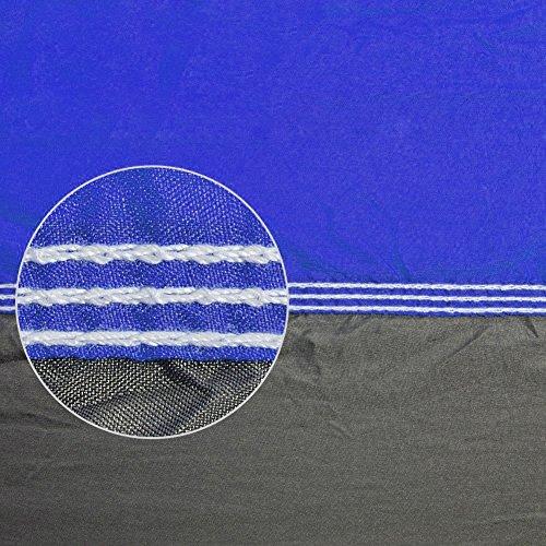 Hängematte,IntimaTe WM Heart Tragbar Parachute Haengematte Hängesessel, Hängematte Nylon, 275*140CM - 7