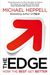 The Edge: How the Best Get Better Paperback