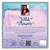 "First Edition Wild Flower Premium Paper Pad 6""x6"" 64 Sheets (FSC)"