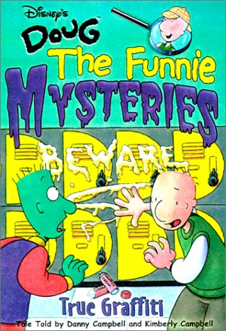 Funnie Mysteries: Case of the Baffling Beast