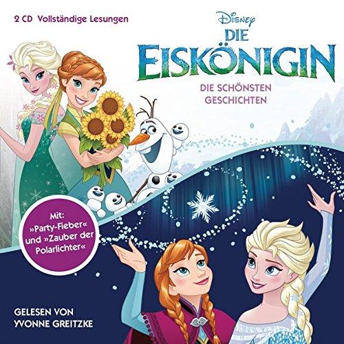 frozen cd Die Eiskönigin - Die schönsten Geschichten