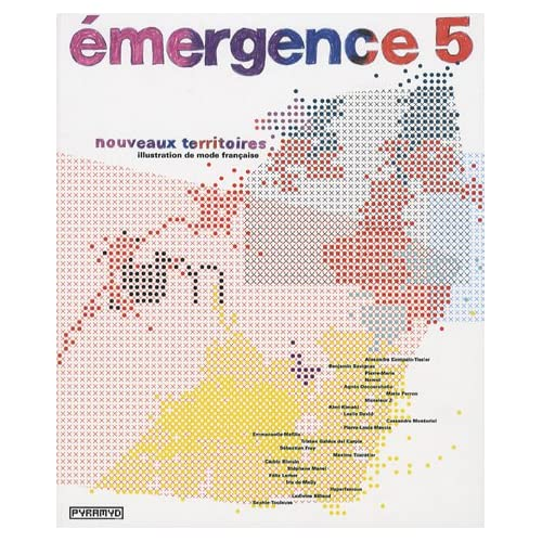 Emergence 5. Nouveaux territoires