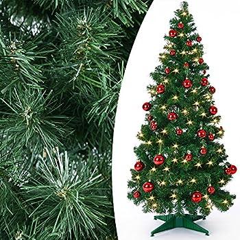 weihnachtsbaum 75cm komplett geschm ckt mit. Black Bedroom Furniture Sets. Home Design Ideas