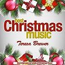 Best Christmas Music (Best International Artists of Christmas Music)