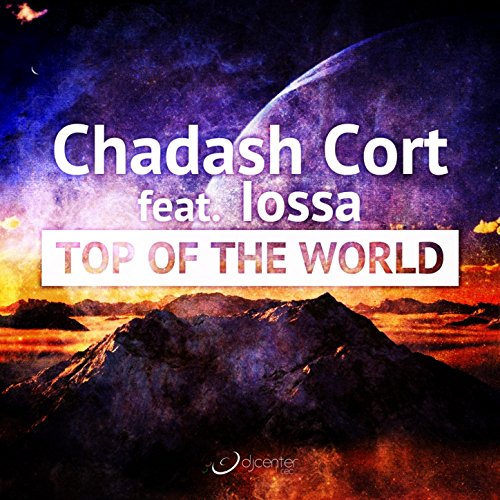 Top of the World (feat. Iossa) [Radio Edit]