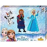 Hama 7947de Frozen de Disney caja de regalo