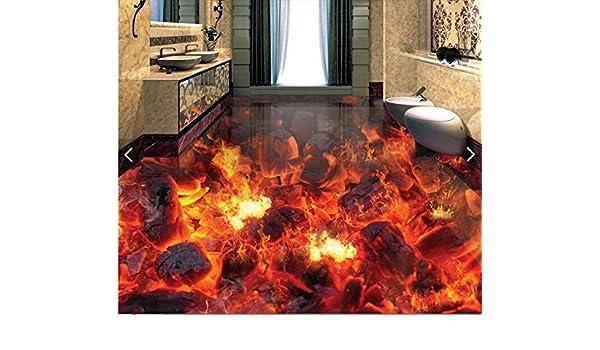 3d Fußboden Wasser ~ Lwcx benutzerdefinierte fußboden pvc wasserdicht d wallpaper